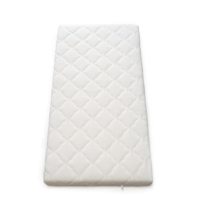 madras tremmeseng Madras seng Lux Osann 9x60x120 cm hos Klodshans.dk madras tremmeseng